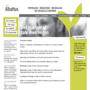 AlbaHus.dk