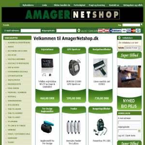 AmagerNetshop