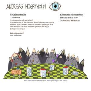 Andreas Hjertholm
