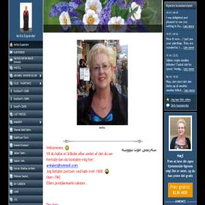 Anitas-akvareller.dk