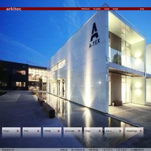 Arkitec as – arkitekter m.a.a
