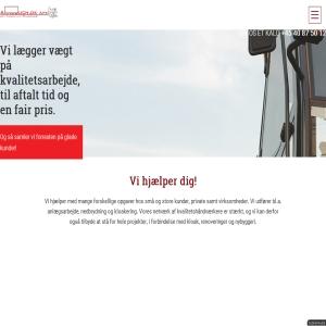 Entreprenør i Vejle