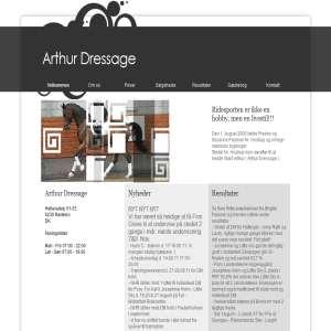 Arthur Dressage