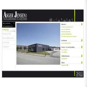 Asger Jensen A/S