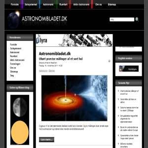 Astronomibladet