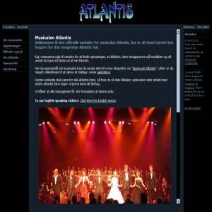 Musicalen Atlantis
