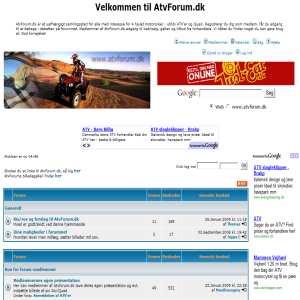 ATV Forum
