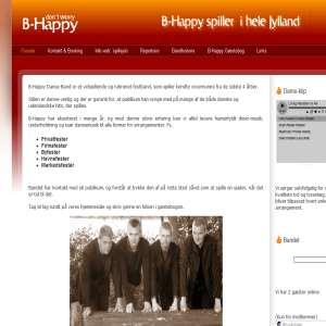 B-Happy.dk