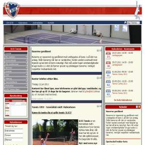 B93 Tennis