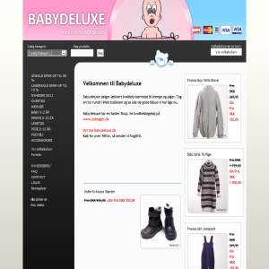 Babydeluxe.dk