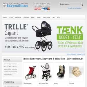 Babyoutfitters.dk