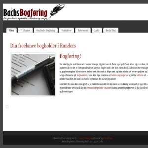 Bachs Bogføring