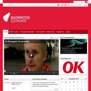 Danmarks Badminton Forbund
