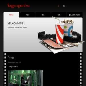 Baggersgaard filmanmeldelser