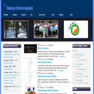 Ballerup Orienteringsklub