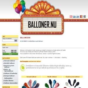 Balloner.nu