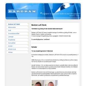 Bardram.dk