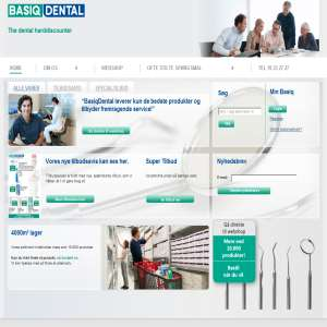 Basiq Dental A/S