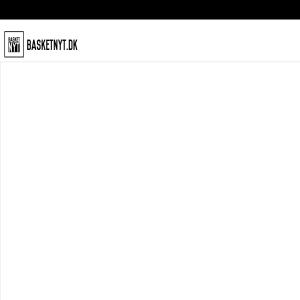 Basketnyt.dk