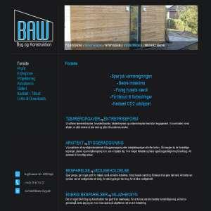 BAW Byg og Konstruktion