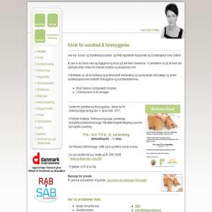 Bcare - Klinik for sundhed & forebyggelse
