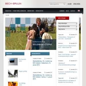 Advokatfirmaet Bech Bruun