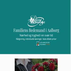 Nordjyske Begravelser
