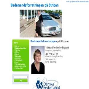 Bedemandsforretning Ballerup - Sjælland