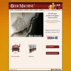 Beermachine