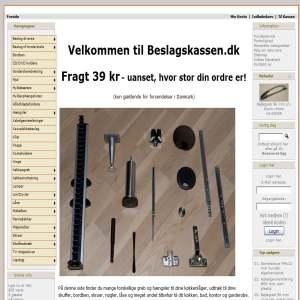 Beslagskassen.dk