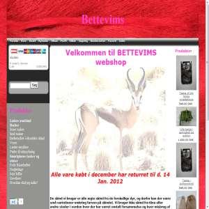 Bettevims
