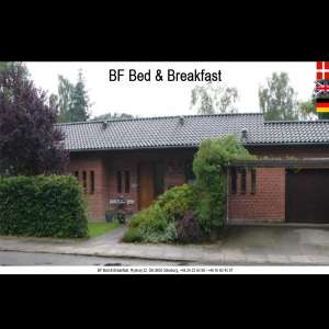BF Bed & Breakfast, Silkeborg