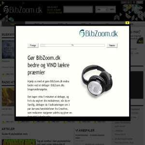 bibzoom.dk - Musikbibliotek
