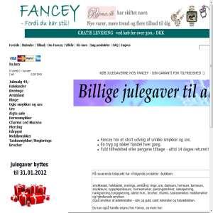 Bijoux.dk - Smykker & Accessories