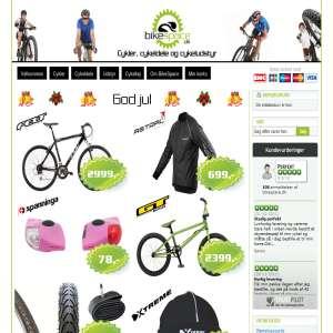 Bikespace.dk
