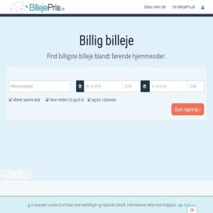 BillejePris.dk