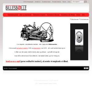 Billesbølle Serigrafi