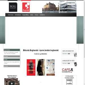 Billunds Boghandel