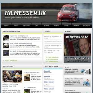 Bilmesser.dk