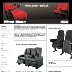 Biograf-stole.dk
