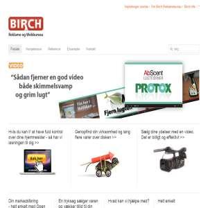 Birch Reklamebureau Kolding