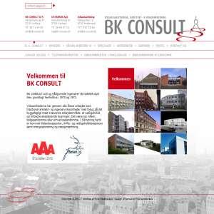 B.K. Consult