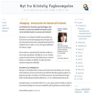 Fagforening og A-kasse - Krifa Blog