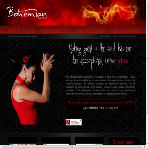 Bohemian A/S - reklamebureau i København