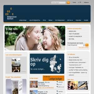Boligkontoret Danmark