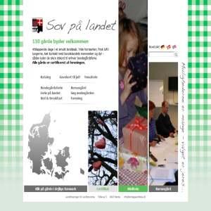 Landboturisme i Danmark