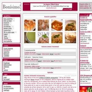 Bonisimo