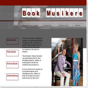 Book Musikere