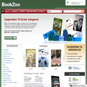 BookZoo.dk