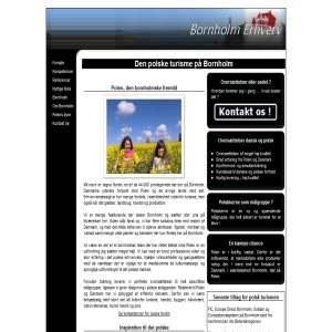 Bornholm Erhverv - Rådgivning, tolkning & oversættelser